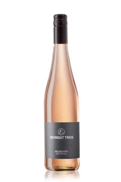 """Rosé """"Hildegard"""" · Pinot Noir · 2020 · trocken"""