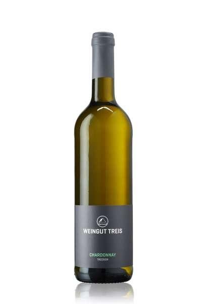 Chardonnay · 2018 · trocken